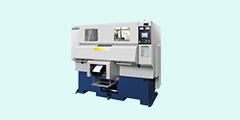 Chamfering Machines