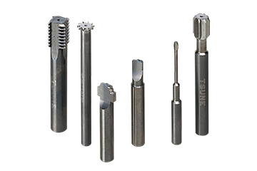 Carbide Special Tools